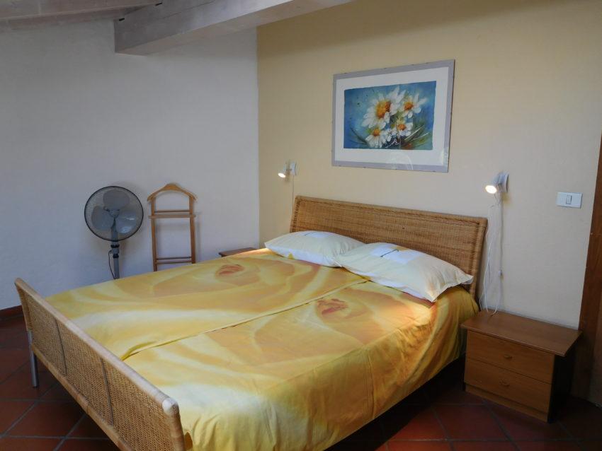 Schlafzimmer - Top Mansarde