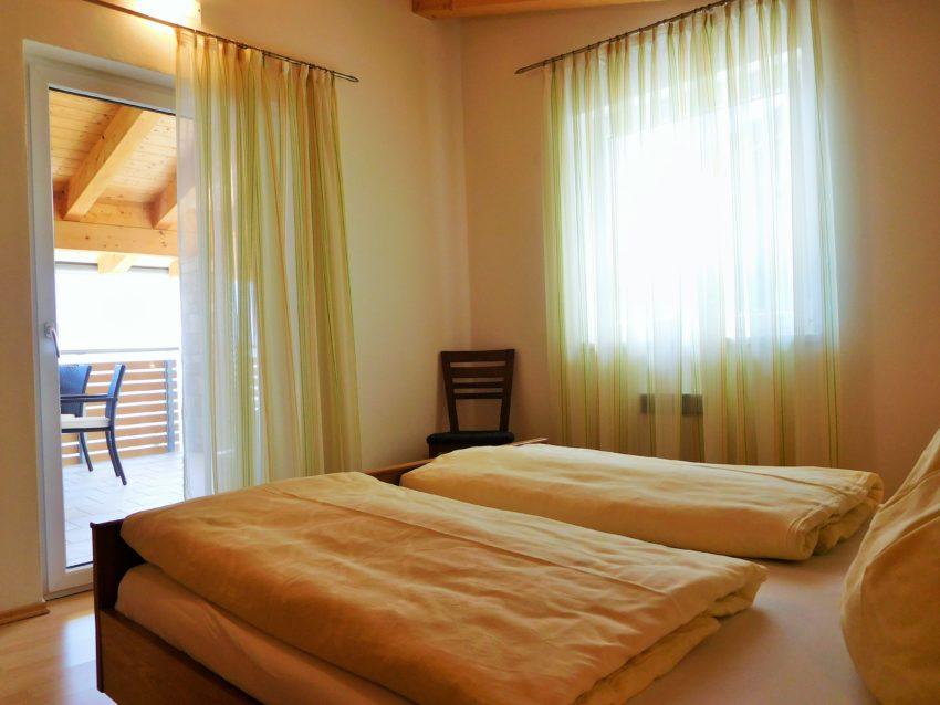 1. camera matrimoniale - Belvedere-3