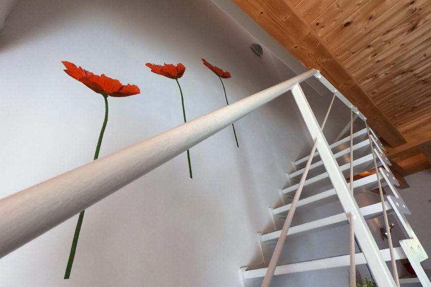 scala interna- Casa Nr.2