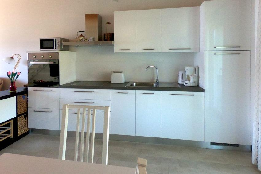Top ausgestattete Küche-Haus Nr.3