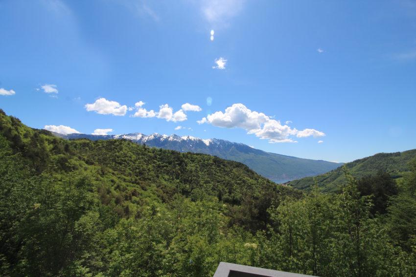 Blick vom Balkon aus1