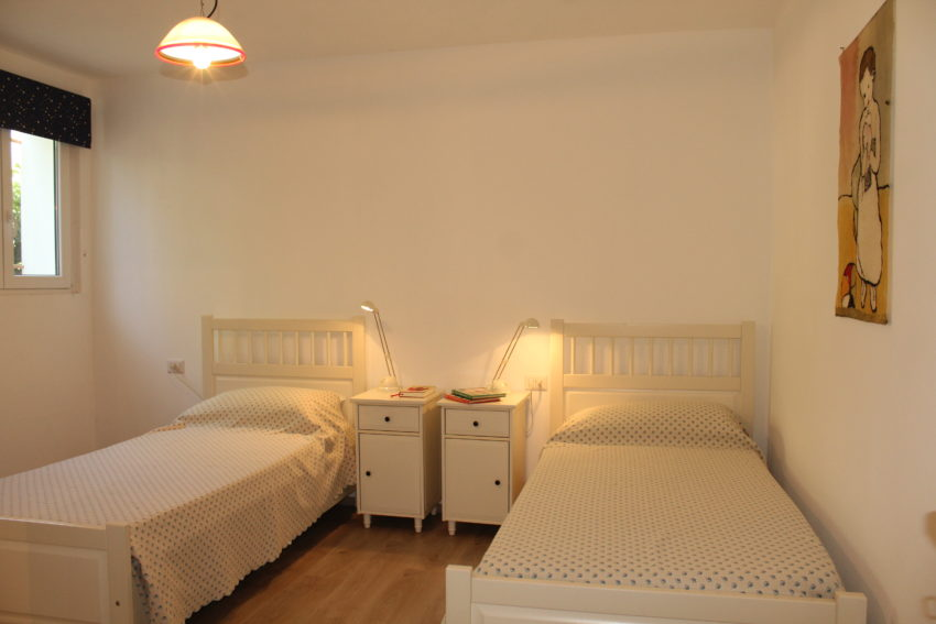2. camera da letto