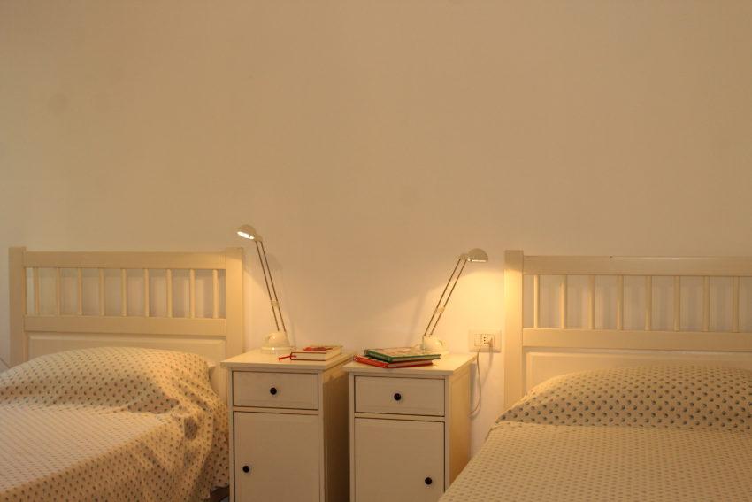 2. camera da letto -Casa Renate
