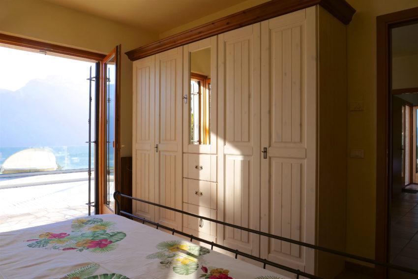 Armadio camera matrimoniale - Casa Bella