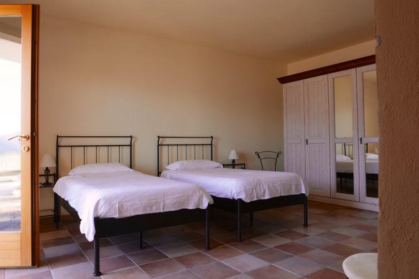 2. camera da letto - Casa Bella