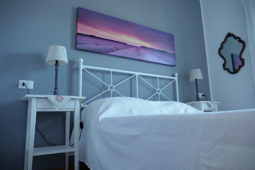 camera da letto (misura letto 200x140)