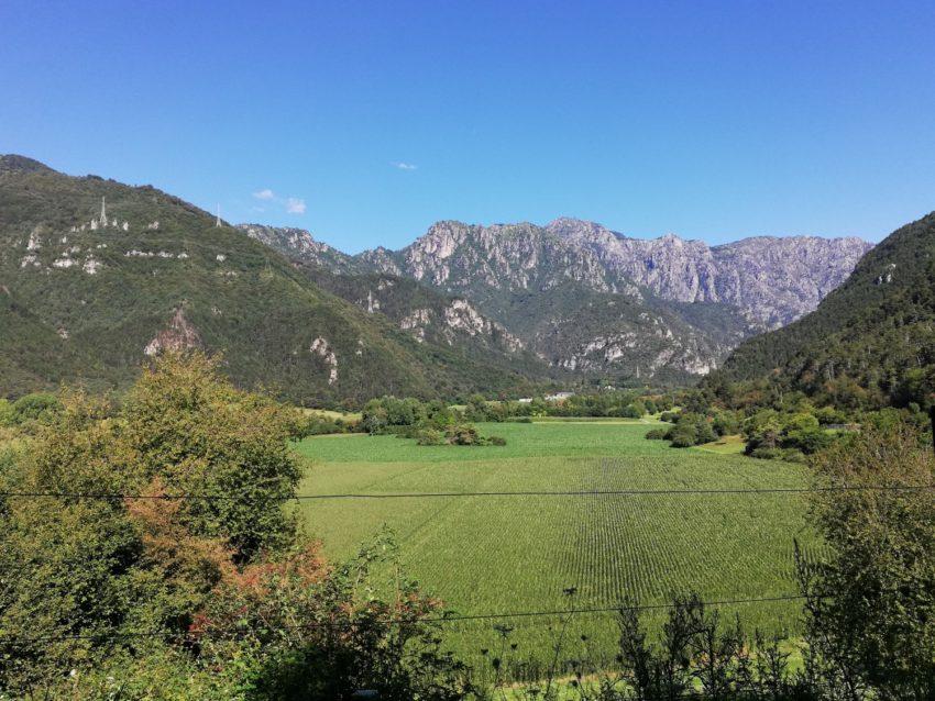 Val di Bondo