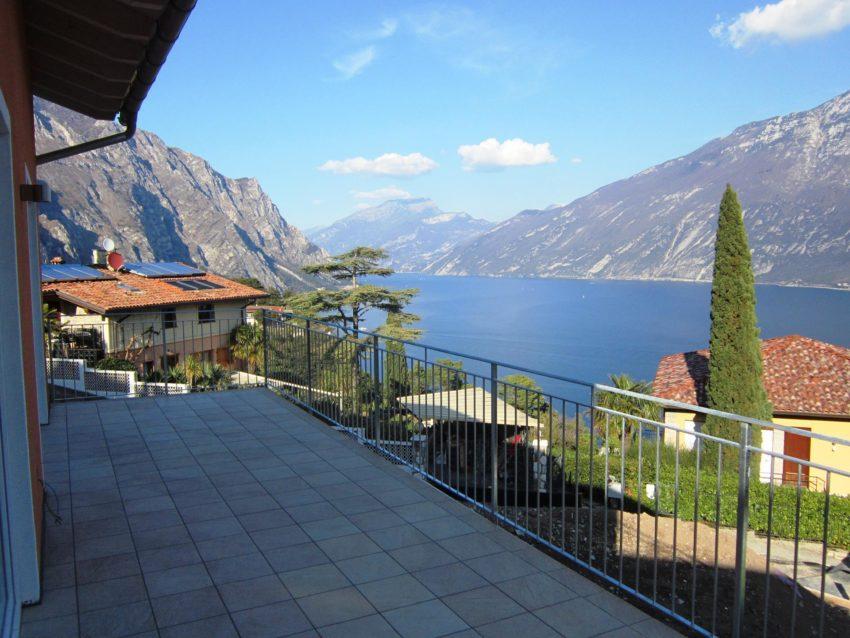 Ausblick von Casa Maddalena