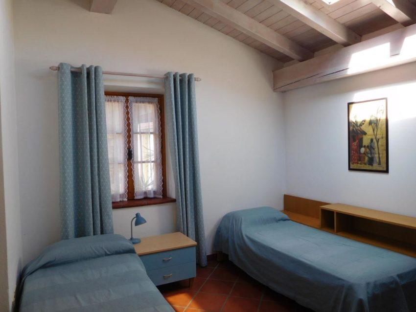 Zweibettzimmer Top Mansarde