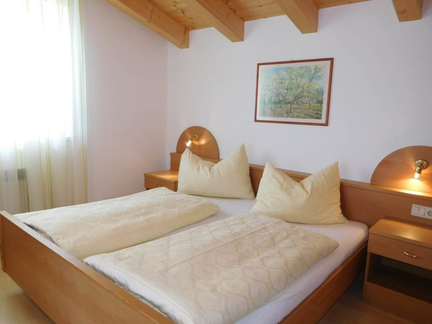 1 . Schlafzimmer