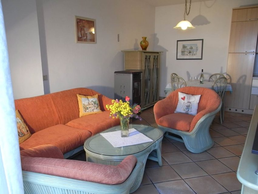 Wohnküche Casa Serena EG
